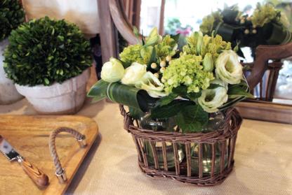 Fleuriste Le Marché Vert - Florists & Flower Shops - 450-227-2775