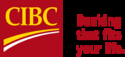 CIBC Cash Dispenser - Banques