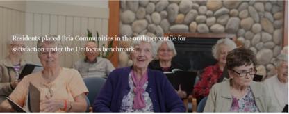 The Waterford - Résidences pour personnes âgées - 604-943-5954