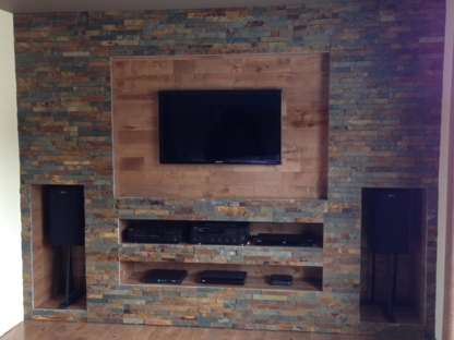Rénovation Cocooning inc - Home Improvements & Renovations - 418-318-2080