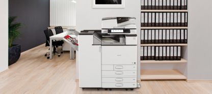 Okanagan Office Systems - Printing Equipment & Supplies - 250-762-7722