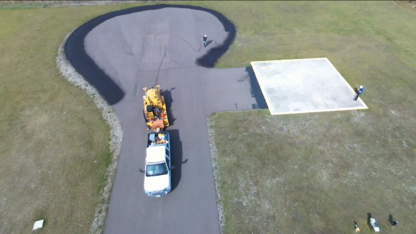 North Star Coatings - Pavement Sealing