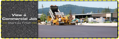 Pacific Coast Paving - Paving Contractors - 604-530-8767