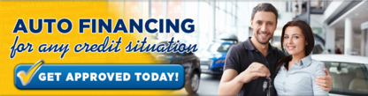 Auto Loan NS - Concessionnaires d'autos d'occasion - 902-481-5500