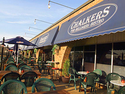 Chalkers Pub - Salles de billard - 416-789-2531