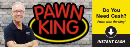Pawn Traders/Gerg's Music - Furniture Stores - 204-774-2989