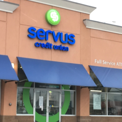 Servus Credit Union - Credit Unions - 403-237-0253