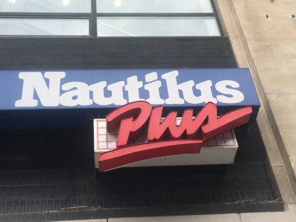 Nautilus Plus - Weight Control Services & Clinics