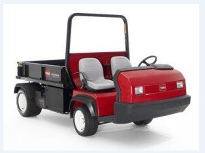 Oakcreek Golf & Turf - Golf Cars & Carts - 403-279-2907