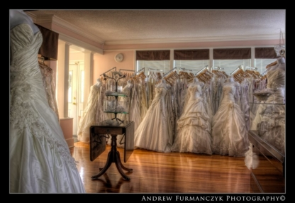 The Gallery Bridal & Events - Wedding Planners & Wedding Planning Supplies - 250-563-3270