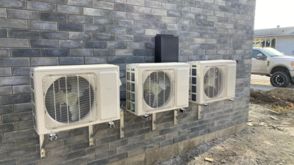Énergie Renouvelable - JB - Solar Energy Systems & Equipment