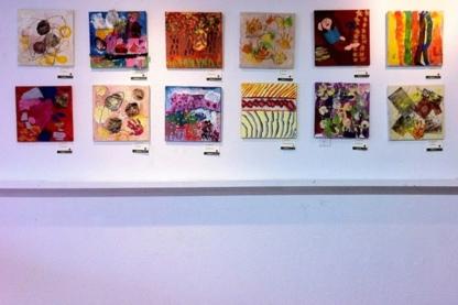 Artbarn School - Art Schools - 416-518-6108