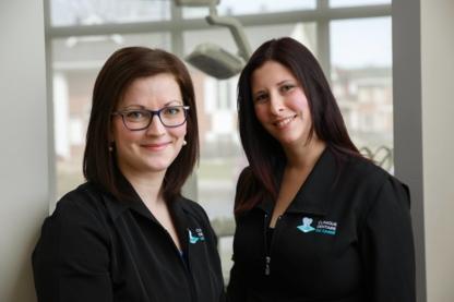 Clinique Dentaire Du Carré - Dentistes - 450-759-9088