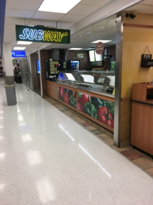 Subway - Restaurants - 604-301-1336