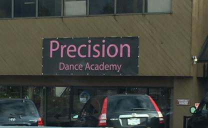 Precision Dance Academy Ltd - Dance Lessons