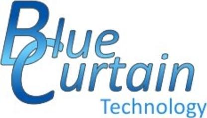 Blue Curtain - Computer Repair & Cleaning - 403-870-3422