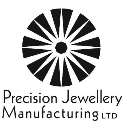 Precision Jewellery Manufacturing Ltd - Jewellery Manufacturers