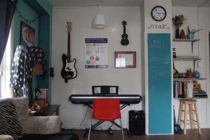 Little Green Studios - Universities - 613-884-6690