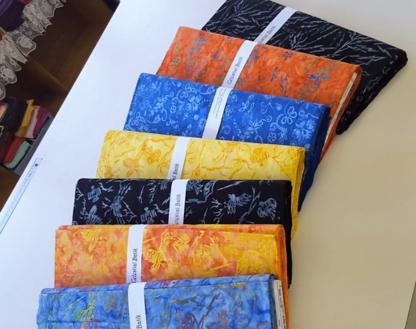 Marshall Fabrics - Magasins de tissus - 204-783-1939