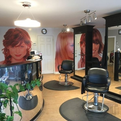 Studio of Hair Design - Hair Salons - 705-292-0456