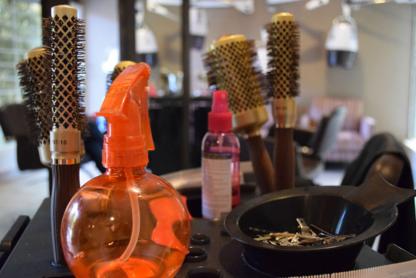 Jeune et Belle Salon de Coiffure - Hair Extensions