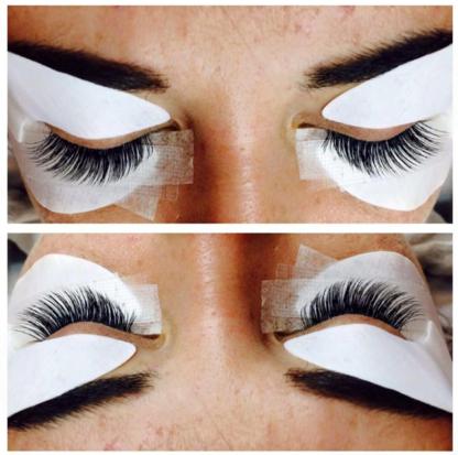 Mise en Cils Kra - Eyelash Extensions
