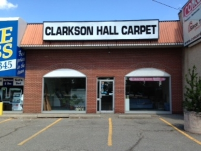 View Clarkson Hall Carpet & Flooring's Port Credit profile