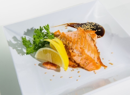Matsuno Sushi Fusion - Asian Restaurants - 514-626-6292