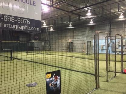 Centre d'Entrainement Play Ball Inc - Cours et clubs de baseball