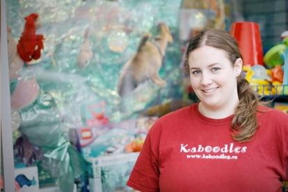 View Kaboodles Toy Store's Richmond profile