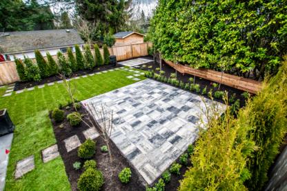 Denali Landscape & Design - Landscape Contractors & Designers