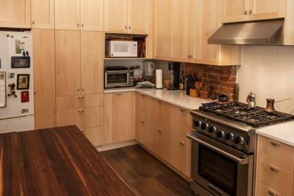Millette Construction Rénovation - Home Improvements & Renovations - 514-209-9292