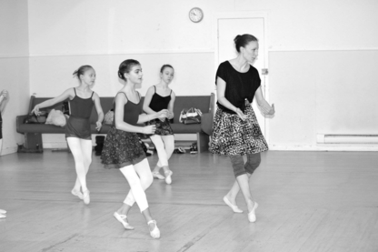 Waldorf Ballet - Dance Lessons - 604-741-8978