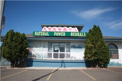 Natural Power Herbals Inc - Acupuncturists