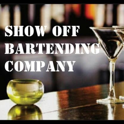 Show Off Bartending Company - Barmans et maîtres d'hôtel
