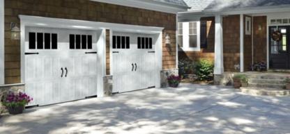 Andreas Garage Door Installation and Maintenance - Overhead & Garage Doors - 204-880-0857