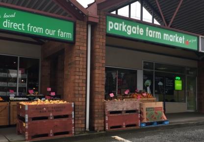 Parkgate Farm Market - Fruit & Vegetable Stores