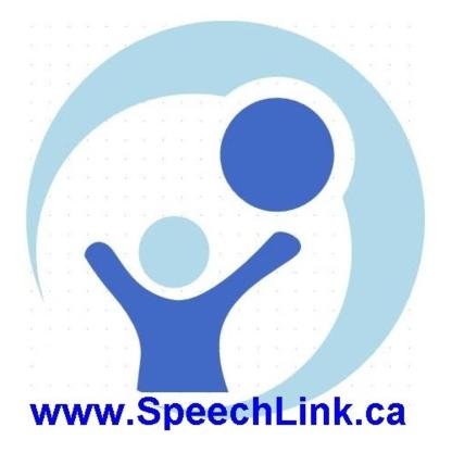 Speech Link - Speech-Language Pathologists - 416-666-9198