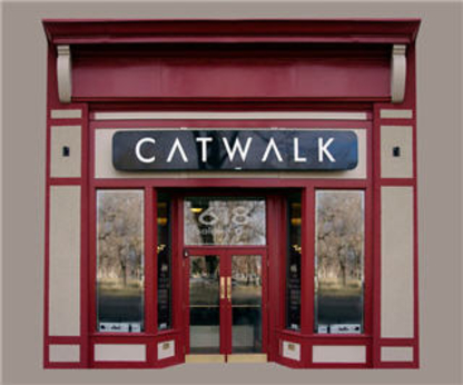 Catwalk Salon Spa - Hairdressers & Beauty Salons - 403-327-4555