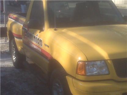 Dominion Transmission - Auto Repair Garages - 204-943-8661