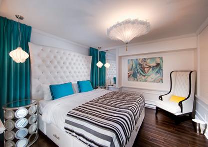 Hôtel Plaza Québec - Hotels - 418-658-2727