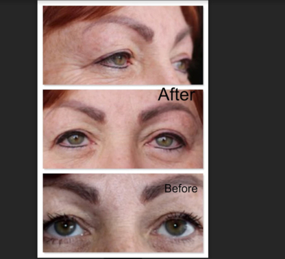 Permanent Makeup by Kristina - Maquillage permanent