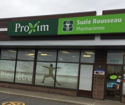 View Proxim Affiliated Pharmacy - Suzie Rousseau's Brossard profile