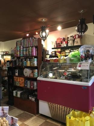 Café La Tazza - French Restaurants