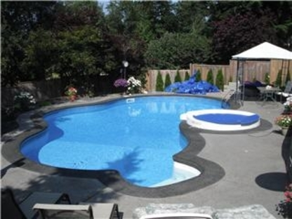 Payton Pools - Swimming Pool Contractors & Dealers - 604-820-1922