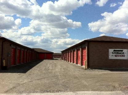 Baseline Storage - Moving Services & Storage Facilities - 905-623-0393
