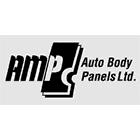 AMP Auto Body Panels Ltd - Matériel et accessoires de réparation de carrosseries d'automobiles