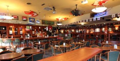 Vernon Atrium Hotel & Conference Centre - Hotels - 250-545-3385