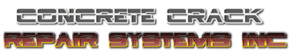 Concrete Crack Repair Systems Inc. - Concrete Contractors - 647-855-7117