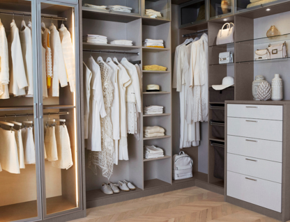 California Closets - Closet Organizers & Accessories